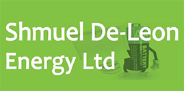 Shmuel De-Leon Energy – World leader in Energy Storage knowledge